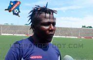 Epfkin : Avec 13 réalisations Tandu Ndombele «Diable», meilleur buteur de la mi-saison