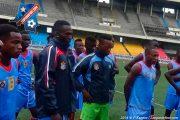 Léopards : Les U20 en route pour l'Afrique du Sud