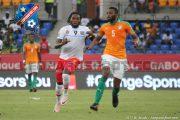 CAN 2017 : Côte d'ivoire vs RD Congo : 2-2. Les Léopards devront patienter !