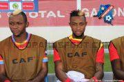 TOGO vs RDC : Le 11 avec Lomalissa et Bolingi titulaires