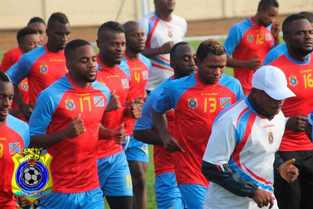 Les échos de Mbankomo : 21 joueurs déjà présents au rassemblement