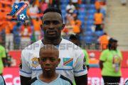 CAN 2017 : Les réactions d'avant match RDC vs GHANA, Mubélé au Stade Rennais