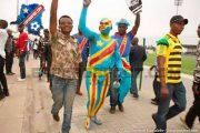 CAN 2017 : la victoire des léopards bien célébrée jusqu'au Nord-Kivu