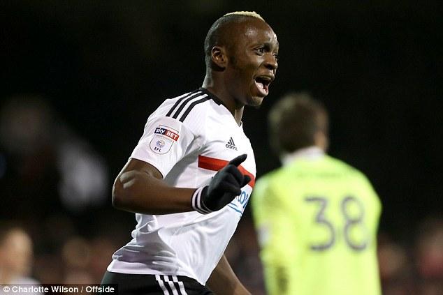 Les échos de Muko : Kebano deux fois supersub, Mulumbu passeur, Akolo cartonne