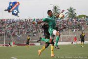LINAFOOT :  Le DCMP déverse toute sa colère sur Ndombé, battu 7-0