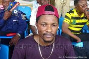 Luvumbu : « Je reprends les entraînements dans 3 semaines »