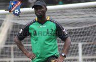 Ibenge : « L'objectif est de faire un bon résultat à Mbuji-Mayi »