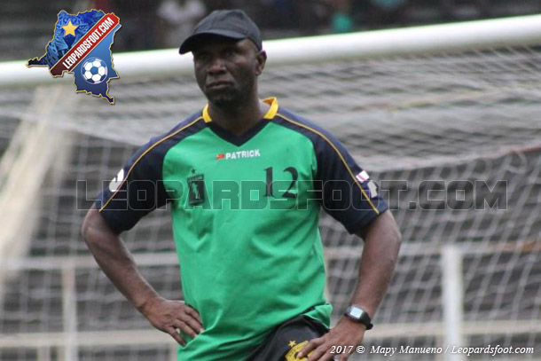 VL1 : V Club s'impose 3-0 en déplacement à Goma