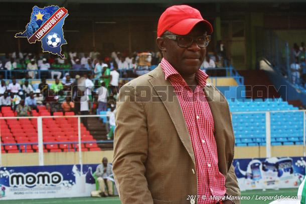 Otis Ngoma : « Daring veut prouver sa grandeur à Lubumbashi »