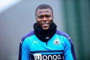 Mbemba : The chancellor is back !
