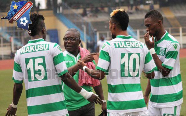 Play-offs : Le Dcmp noie Muungano (3-0) et rejoint Mazembe