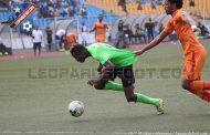 CAF-LDC : V.Club peine mais vient à bout de Saint Georges