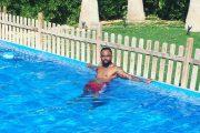 Cédrick Mabwati sur le chemin de la reprise