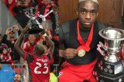 Mavinga et Toronto remportent le championnat Canadien