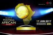 La 5e édition de la Nuit du Football Africain, c'est ce samedi à Ouagadougou