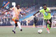 Play-offs : Un doublé d'Etekiama permet à V Club de s'imposer 2-1 devant Renaissance