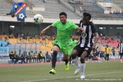 Play-offs : V.Club échappe aux griffes de Bukavu Dawa (2-1)