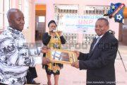 Ngomasport : la 5e édition de talent d'or du Sud-Kivu a vécu
