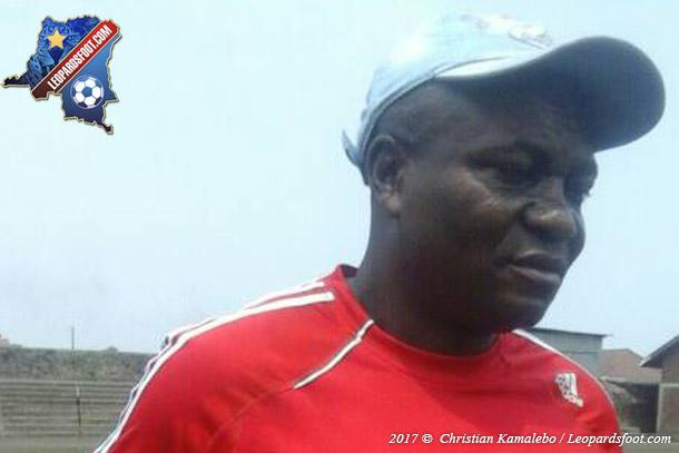 Kabasha : l'équipe de Goma a désormais un nouvel entraîneur