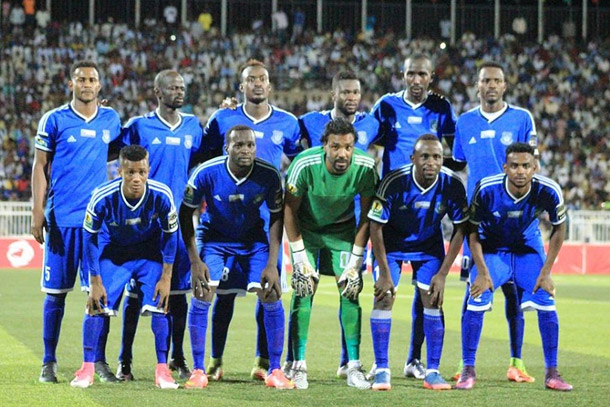 CDC : Mazembe jouera Al Hilal Obied et non Recreativo
