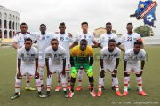 Francophonie : La RDC s'impose 1-0 dans la douleur face à Haïti