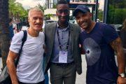 Tristan Mbongo : Zoom sur une reconversion réussie