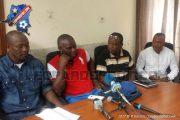 CHAN 2018 :  Les Léopards finalement en préparation à Kinshasa
