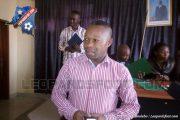 Joslin Bushiri : « le football de Goma doit prendre une nouvelle dimension »
