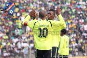 V Club : Lusadisu va rejoindre Ibenge sur le banc