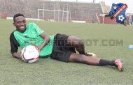 Muzungu – V Club : « A Ujana je jouais sans pression. Aujourd'hui c'est le contraire ! »
