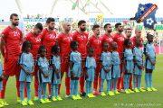 CM 2018 : Les 26 aigles tunisiens pour affronter la RDC