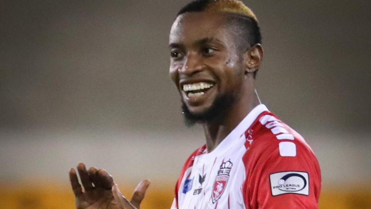 Les échos de Muko : Assombalonga et Bolingi s'offrent un doublé, première victoire pour Arnold