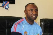 Liste des 26 joueurs convoqués pour affronter le LIBERIA