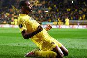 Espagne : Triplé historique pour Bakambu en Liga