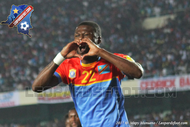 Mbemba : « Nous jouerons ces éliminatoires jusqu'au bout »