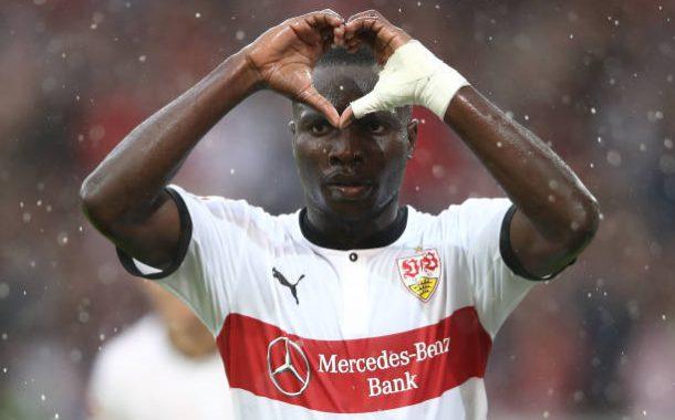 Bundesliga : la belle promesse Akolo