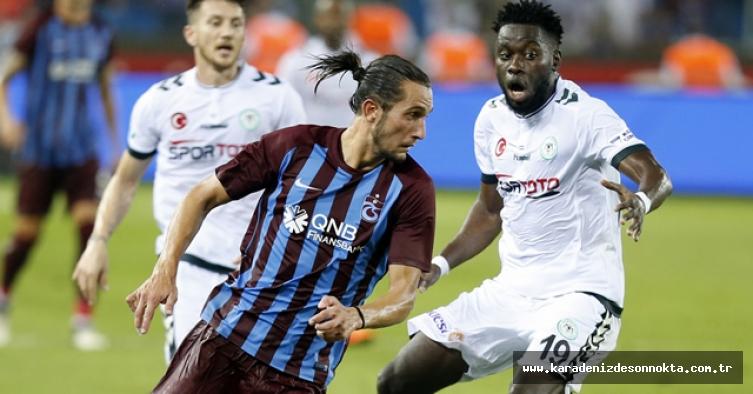 Coupe de Turquie : Moke et Konyaspor en quarts !