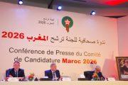 Mondial 2026 : Le Maroc candidat de l'Afrique, dépose son dossier ce jeudi
