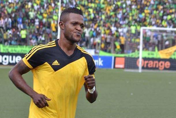 "Après 2 ans de suspension, revoilà Ngudikama ""kila"""