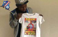 Bon à savoir : André Bukia lance sa fondation ABUK