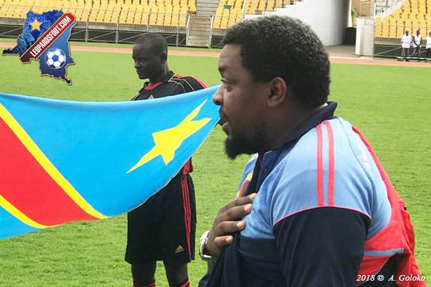 Tournoi de l'UNIFFAC : Le débriefe avec le sélectionneur Eric Tshibasu