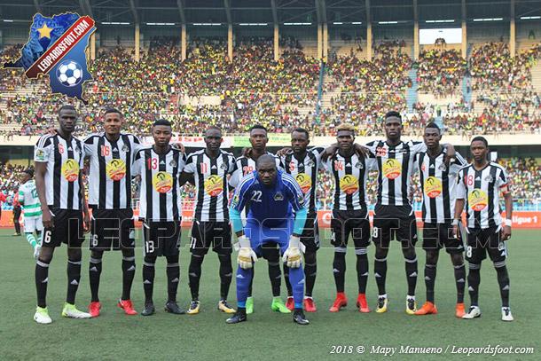 CAF-LDC : Retrouvailles entre Mazembe et Sétif