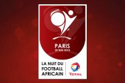 « La Nuit du Football Africain Total » le 20 mai à Paris