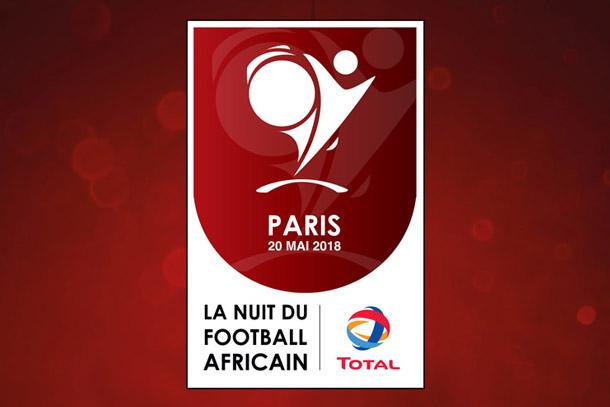 """""""La Nuit du Football Africain Total"""" le 20 mai à Paris"""