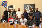 Naissance du CIC, le Club des Internationaux Congolais