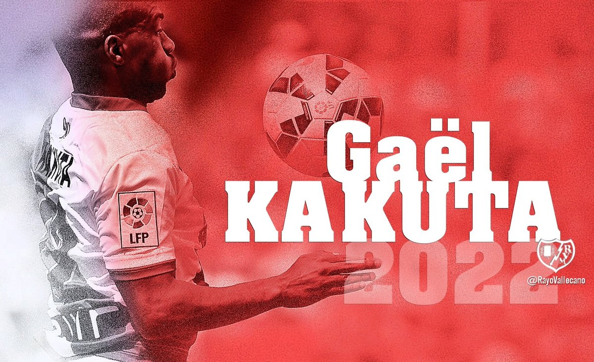 Kakuta de retour en Liga !