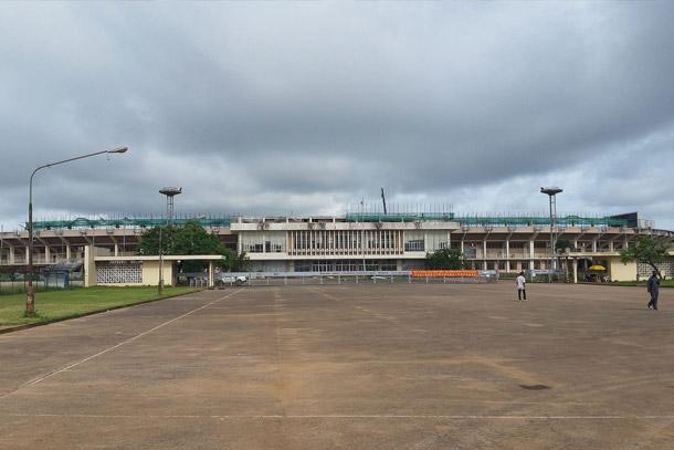 Où et quand voir Liberia vs RD Congo