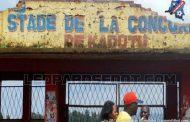Bukavu : le stade de la Concorde n'abritera pas les matches de la linafoot