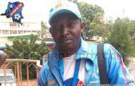 Justin Okongo : « tous derrières nos léopards, nous serons aussi avec les U23 »