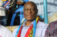 CAF-CDC :  Constant Omari félicite l'AS V Club